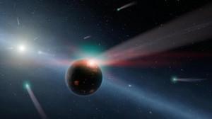 Storm of Comets
